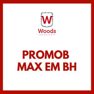 Promob Max em BH – Intensivo